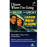 I Know Where I'm Going [VHS] [1945]by Wendy Hiller