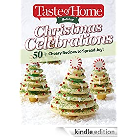 Taste of Home Holiday