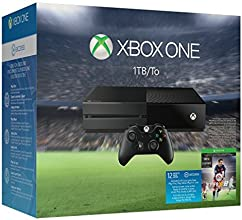 Xbox One EA Sports FIFA 16 500GB Bundle - FIFA 16 500GB Bundle Edition