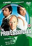 The Professionals - Vol. 1 [DVD]