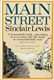 Main Street (0786703253) by Lewis, Sinclair