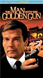 Man With the Golden Gun, [Import]