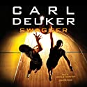 Swagger (       UNABRIDGED) by Carl Deuker Narrated by Charlie Thurston