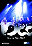 10 CС - 10CC - In Concert [DVD]