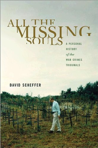 All the Missing Souls: A Personal History of the War...
