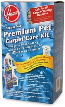 Hoover Pet Carpet Cleaning Kit