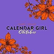 Oktober (Calendar Girl 10) | Audrey Carlan
