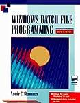 Windows Batch File Programming/Book a...