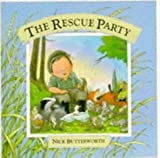The Rescue Party (0001981072) by Butterworth, Nick