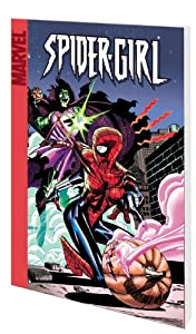 Spider-Girl Vol. 4: Turning Point (Spider-Man) by Tom DeFalco and Pat Olliffe