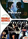 echange, troc Double séance Action - Demolition Man + Freejack