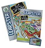 LeapFrog®  Leapster® Learning Game: 1st Grade