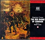 The Red Badge of Courage (Classic Literature With Classical Music. Classic Fiction)