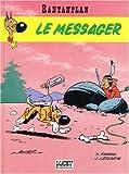 "Afficher ""Rantanplan n° 9 Le Messager"""