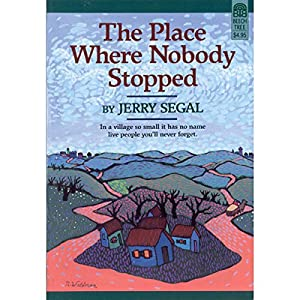 The Place Where Nobody Stopped Audiobook