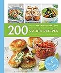 200 5:2 Diet Recipes: Hamlyn All Colo...