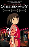 Spirited Away [VHS]
