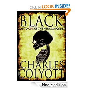 FREE KINDLE BOOK: Black -- Canto I of The Nephilim Codex