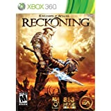 Kingdoms of Amalur: Reckoning - Xbox 360 ~ Electronic Arts