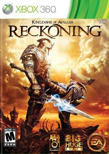 Kingdom of Amalur: Reckoning