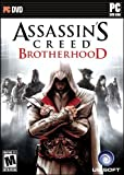 Book Cover For Assassin's Creed: Brotherhood