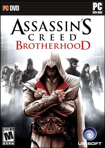 Assassin'S Creed: Brotherhood - Pc front-1018284