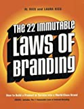 Image of The 22 Immutable Laws of Branding