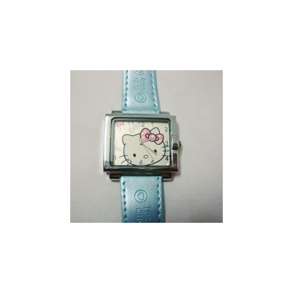 USA Seller 2 3 Days to Your Door No Need to Wait 3 6 Weeks Miss Peggy Jos   Hello Kittys Ktt47l Quartz Movement Watch**