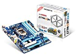 GIGABYTE intel Z77 LGA1155 MicroATX LucidLogix GA-Z77M-D3H
