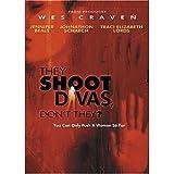 echange, troc They Shoot Divas Don't They [Import USA Zone 1]