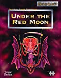Imperial Lunar Handbook Volume 2 - Under the Red Moon (HeroQuest)