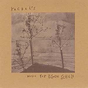 Music for Egon Schiele [Vinyl LP]