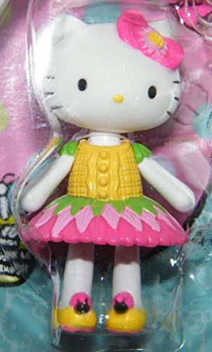 Hello Kitty Easter Mini Doll