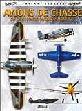 echange, troc  - Avions de chasse de la Seconde Guerre mondiale