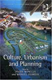 cover of Culture, Urbanism and Planning (Heritage, Culture & Identity) (Heritage, Culture & Identity)