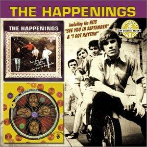 the Happenings - The Happenings: Psycle - Zortam Music