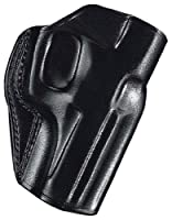 Galco Stinger Belt Holster for Ruger LCR (Black, Right-hand)
