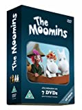 The Moomins [DVD box set]