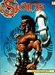 Slaine, Feest Comics, Bd.7, König der...