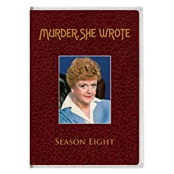 Murder, She Wrote: Season 8