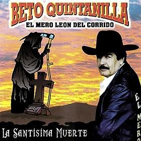 Karaokanta Beto Quintanilla Le Compre La Muerte A Mi Hijo