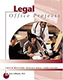 img - for Legal Office Projects: Text/Data Disk Package book / textbook / text book