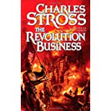 The Revolution Business (Merchant Princes)by Charles Stross