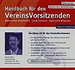 Handbuch für den VereinsVorsitzenden...