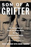 img - for Son of a Grifter: The Twisted Tale of Sante and Kenny Kimes, the Most Notorious Con Artists in America: A Memoir by the Other Son book / textbook / text book