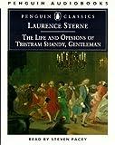 Tristram Shandy: Life and Opinions of Tristram Shandy, Gentleman (Penguin Classics)