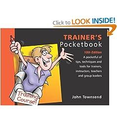 Trainer's (Management Pocketbooks)
