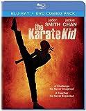 The Karate Kid (Two-Disc Blu-ray/DVD Combo)
