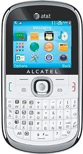 Alcatel 871A Prepaid GoPhone (AT&T)