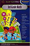 Quantum Pad Learning System Third Grade Math Interactive